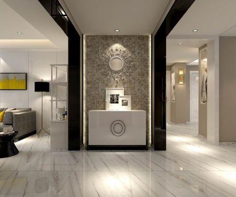 2019新中式150平米优乐娱乐官网欢迎您 2019新中式三居室u乐娱乐平台设计图片