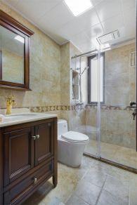 卫生间地砖u乐国际娱乐城U乐国际装饰设计图片