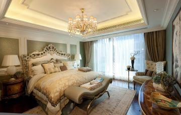 卧室床u乐国际娱乐城U乐国际装潢设计图片