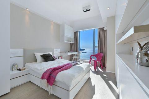 卧室吊顶北欧U乐国际装潢优乐娱乐官网欢迎您