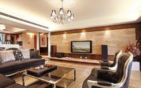 客厅吊顶简约U乐国际装饰设计图片
