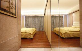 卧室地砖简约风格装修效果图