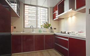 厨房橱柜简约U乐国际装饰优乐娱乐官网欢迎您