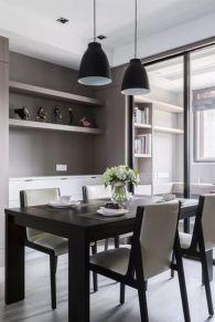 餐厅餐桌现代简约U乐国际u乐娱乐平台图片