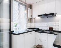 庄重厨房设计
