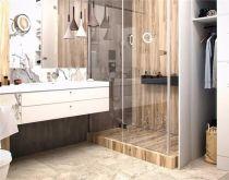 欧式卫生间洗漱台设计方案