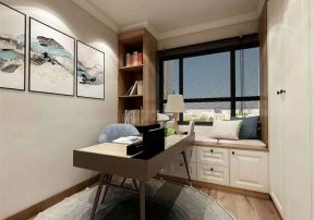 2019新古典90平米装饰设计 2019新古典二居室装修设计