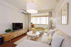 舒适客厅现代室内装修设计
