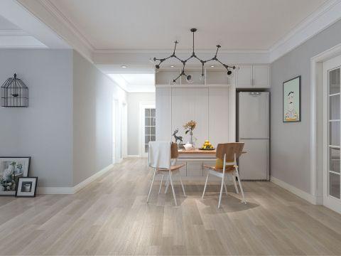 2021简约90平米装饰设计 2021简约小户型装修效果图大全