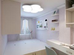 卧室榻榻米现代设计效果图