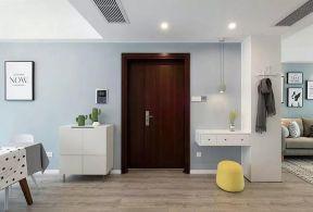 2019简欧110平米装修设计 2019简欧三居室装修设计图片