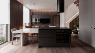 2019欧式240平米装修图片 2019欧式套房设计图片
