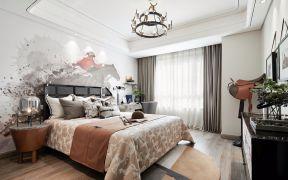 2019现代简约110平米装修设计 2019现代简约三居室装修设计图片