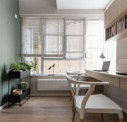 2019简约110平米装修设计 2019简约三居室装修设计图片