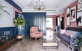 2019欧式240平米装修图片 2019欧式别墅装饰设计