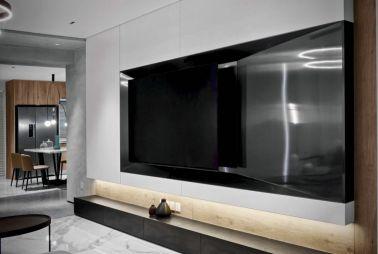 2019现代110平米装修设计 2019现代小户型装修效果图大全