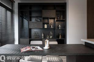 2019现代简约起居室装修设计 2019现代简约细节装修效果图大全