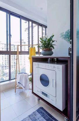 2019简欧110平米装修设计 2019简欧二居室装修设计