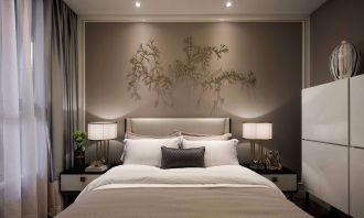 2020新中式110平米装修设计 2020新中式二居室装修设计