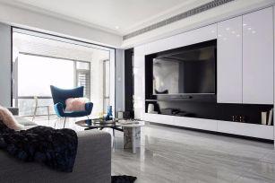 2020美式90平米装饰设计 2020美式小户型装修效果图大全