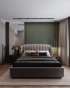 2019现代卧室装修设计图片 2019现代细节装修图
