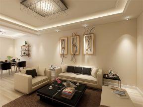 美轮美奂客厅设计图欣赏