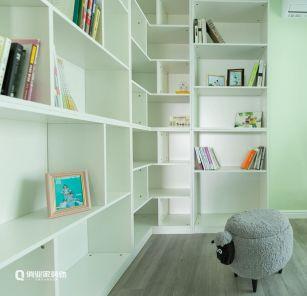 格调书房室内装修图片