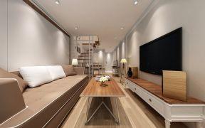 2019日式客厅装修设计 2019日式沙发装修设计