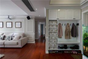 2019简约起居室装修设计 2019简约衣柜装修设计