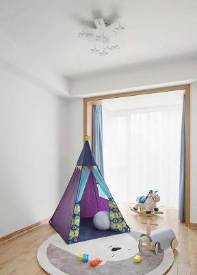 2019简单儿童房装饰设计 2019简单吊顶装修效果图片