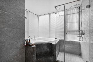 2019简约浴室设计图片 2019简约淋浴房设计图片