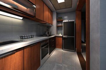 2019新中式110平米装修设计 2019新中式二居室装修设计