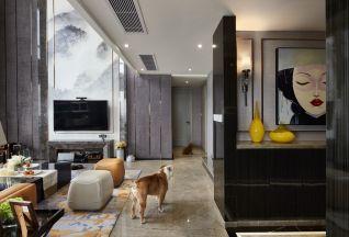 2019现代240平米u乐娱乐平台图片 2019现代公寓u乐娱乐平台设计