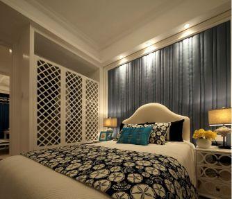 舒适卧室装饰图