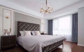 2019北欧150平米效果图 2019北欧三居室装修设计图片