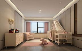 2019中式儿童房装饰设计 2019中式窗帘图片