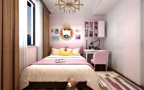2019欧式起居室装修设计 2019欧式地砖设计图片