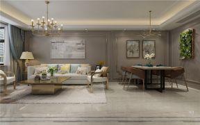 2019美式150平米pk10开奖记录结果 2019美式三居室装修设计图片