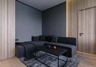 2019现代简约客厅装修设计 2019现代简约沙发装修设计