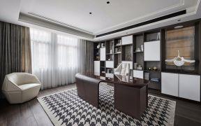 2019现代简约90平米装饰设计 2019现代简约小户型装修效果图大全
