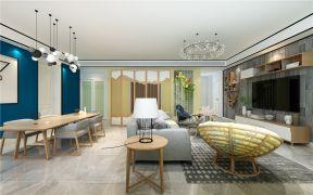 2019现代150平米优乐娱乐官网欢迎您 2019现代三居室u乐娱乐平台设计图片