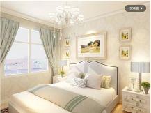 2019欧式起居室装修设计 2019欧式细节装修效果图大全
