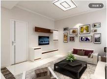 53平精美简约风格小户型客厅效果图