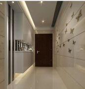 2019现代110平米u乐娱乐平台设计 2019现代公寓u乐娱乐平台设计