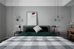 2019欧式70平米设计图片 2019欧式年夜户型装修图片