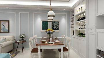 2021日式60平米以下装修效果图大全 2021日式二居室装修设计