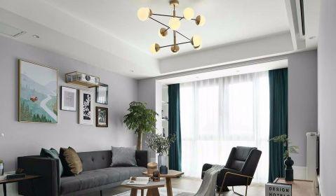 2019现代150平米pk10开奖记录结果 2019现代二居室装修设计
