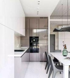 2019現代70平米設計圖片 2019現代公寓裝修設計
