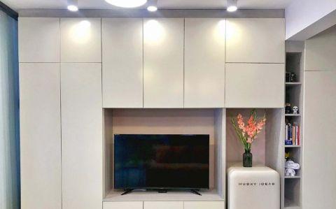 2019美式90平米装潢设计 2019美式年夜户型北京pk10开奖视频年夜全