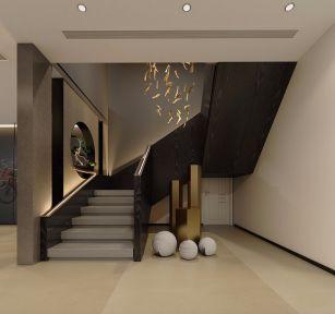 2019新中式300平米以上u乐娱乐平台优乐娱乐官网欢迎您片 2019新中式别墅装饰设计